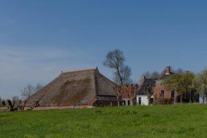 Enne Jans Heerd, Friesland. Foto's: Harry Cock & Mayke Zandstra.