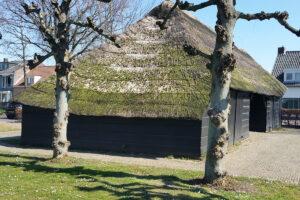 Karkooi, boerderij Pekhoeve, Noord-Brabant. Foto: Stichting Boerderij de Pekhoeve.
