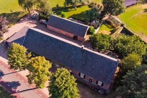 Liever in Lierop, Noord-Brabant. Foto: Stichting Liever in Lierop.
