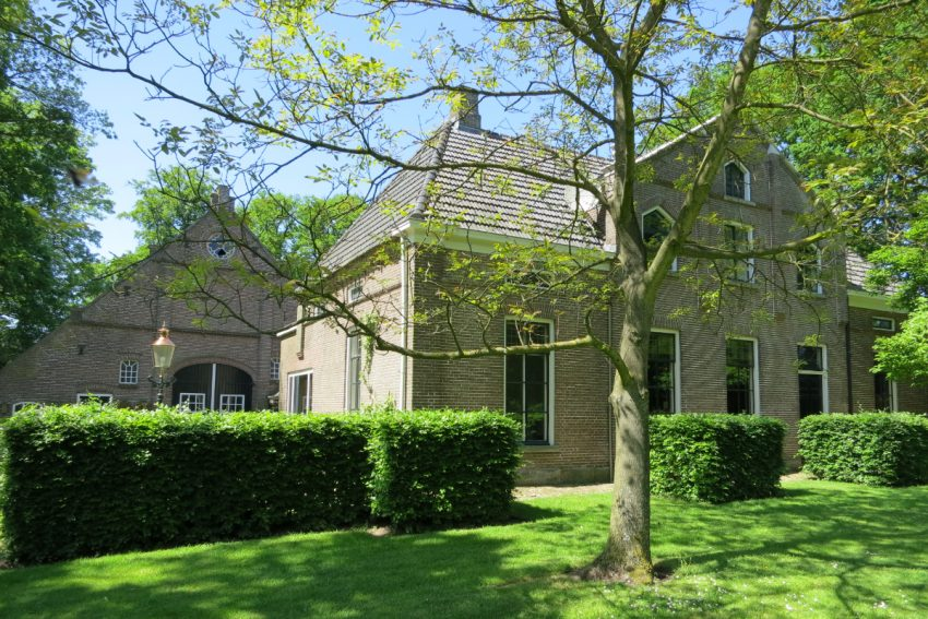Foto: Landgoed Geerdink